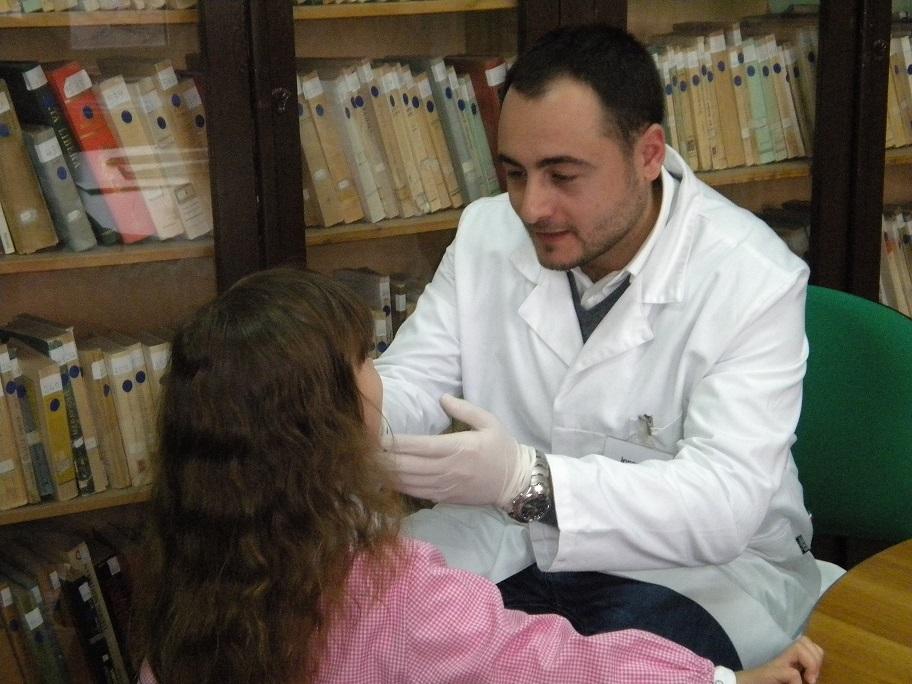 prevenzione dentale e malocclusioni